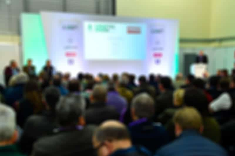 Events Primetics is Attending in the Run-Up to Christmas