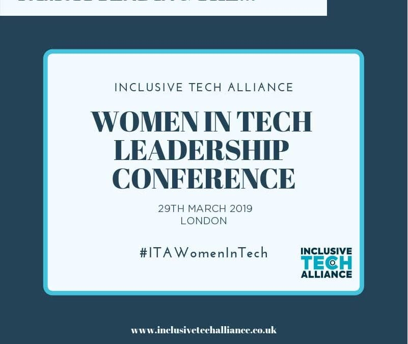 ITA Women In Tech