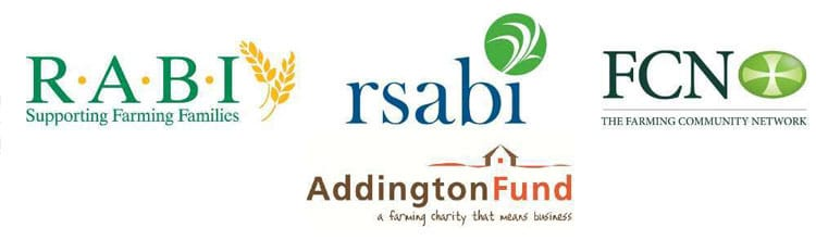 UK's Leading Agricultural Charities Announce New Venture