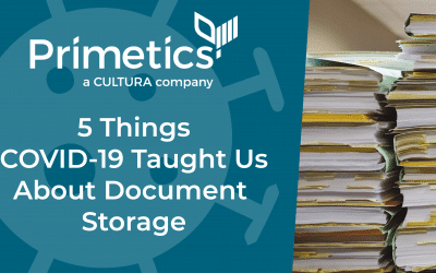 5 Things That COVID-19 Taught Us About Document Storage